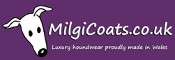 Milgi Coats - Quality Houndwear Proudly Made in Wales